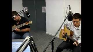 """Art Of Rebellion - """"The Fate of Those Who Try"""" live at Phoenix FM"""