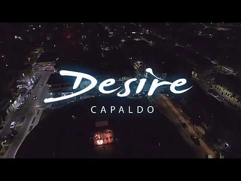 DESIRE CAPALDO canta il CINEMA