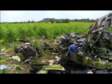 MH17 was downed by Russian BUK. Special Investigation. Part 1