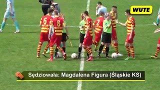 Hutnik Nowa Huta - Jagiellonia Białystok (Centralna Liga Juniorów)