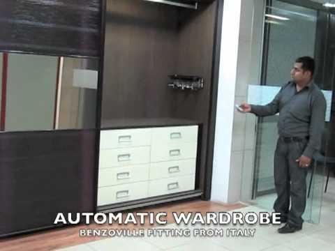 Automatic Wardrobes M4v Youtube