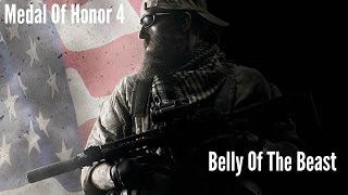 Medal Of Honor 4 Mission 5