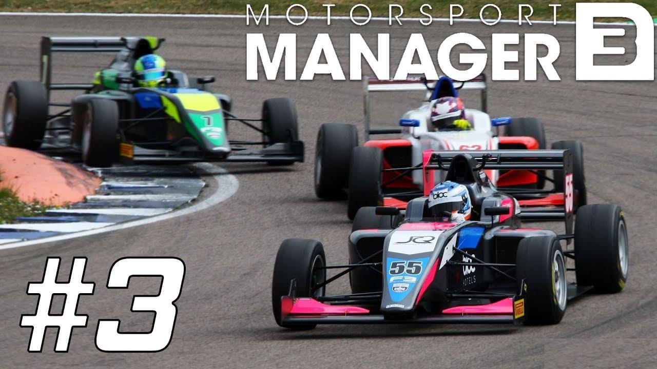 Motorsport Manager Mobile 3tipps über mod apk