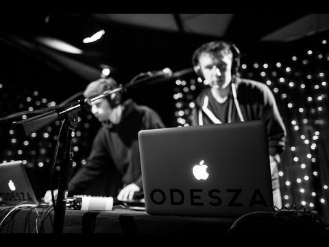 ODESZA - Full Performance Live on KEXP