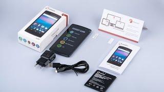 мобильный телефон SENSEIT A200 обзор