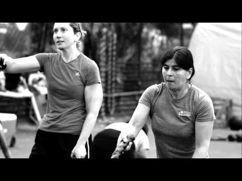 UnBroken Motivational World Gym San Diego Extreme Fitness Boot Camp