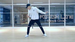 Finish Line - Jannine Weigel Dance Cover by Guntee Pitithan