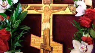 Протоиерей Димитрий Смирнов. Проповедь о Кресте и христианской жизни