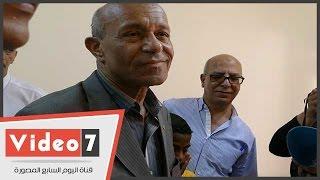 """القائم بأعمال محافظ القاهرة : ابنى خريج هندسة ومبيشتغلش وساكن فى إيجار قديم بـ""""400 جنيه"""""""