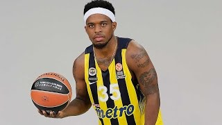 Assist of the Night: Bobby Dixon, Fenerbahce Istanbul