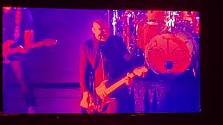 Smashing Pumpkins + Noel Gallagher from Oasis + AFI