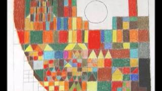 Paul Klee: The Castle and the Sun