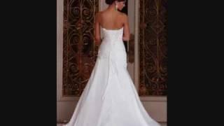 Hochzeitskleider ab 499,00€ Thumbnail