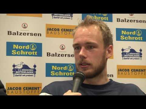 Interview mit Hendrik Toft Hansen