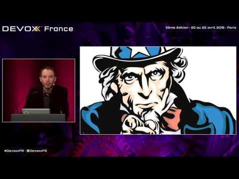 Algorithmes, les nouveaux pouvoirs du développeur (French)