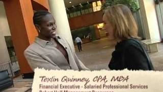 Start Going Places: Explore the CPA Profession