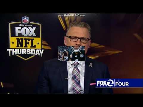 """KTVU Fox 2 News """"The Four"""" Open November 7, 2019"""