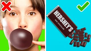 FUNNY DESSERT PRANKS AND TRICKS || 30 Sweet Cooking Hacks For a Bright Day!