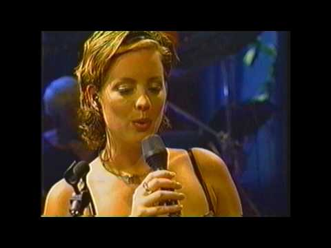 Intimate & Interactive with Sarah McLachlan Interview #1