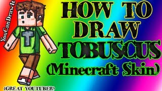 How To Draw Toby