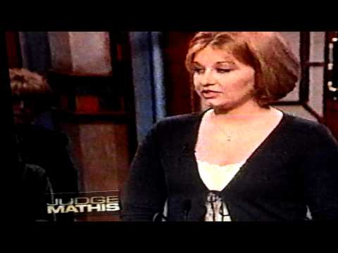 Judge Mathis March 2000
