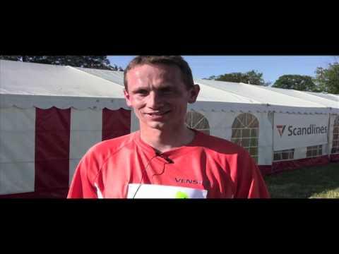 Folkemøde 2011: Kristian Jensen målinterview