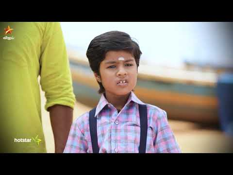 Mouna Raagam Promo 25-05-18 Vijay Tv Serial Promo Online