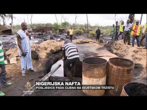 Nigerijska nafta i siromaštvo