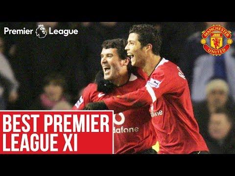 WINNER Manchester Uniteds Best Premier League XI! | Fans Vote | 1000 PL Games