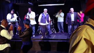 The Rance Allen Group A Lil