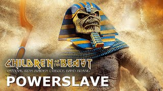 Children of the Beast - Powerslave (Live Blumenau-SC)
