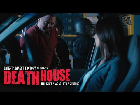 Death House BTS 12 Cortney Palm and the Film