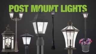 Post Lights: A Buyer