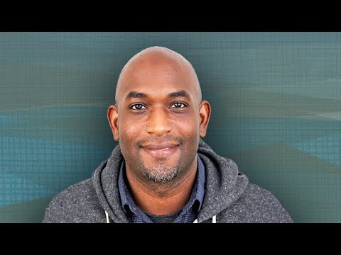 """""""Application Management with Kubernetes,"""" with Kelsey Hightower"""