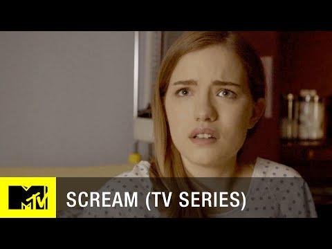 Scream TV Series  'Who's Next?'  MidSeason Sneak Peek  MTV