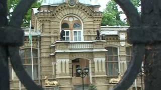 Ouzbékistan découverte la capitale Tachkent