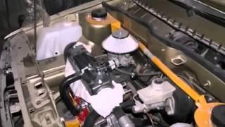 видео Тюнинг подвески 2108-09