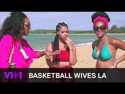Basketball Wives LA | Season 4 Super Trailer | Premieres Sunday July 12 + 9/8C | VH1