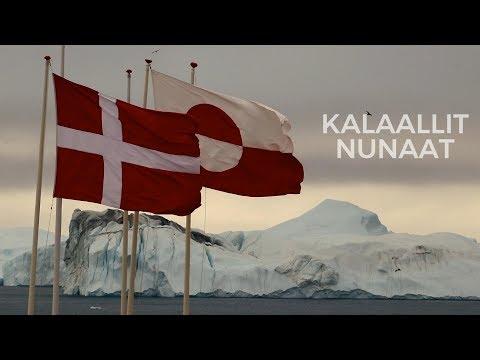 Kalaallit Nunaat - Greenland Ilulissat Kangerlussuaq 2017
