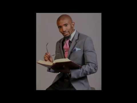 Dr. Danny Flanagan-Apostle(NEW)
