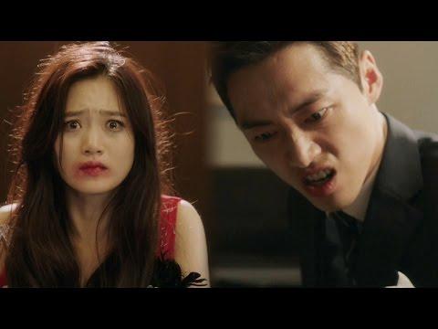 《BEST》 Remember 리멤버|남궁민, 한보배 살인사건 전말 고백 '성폭행·환각' EP04 20151217