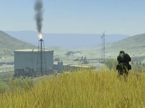 Battlefield 10th Anniversary: Battlefield 2 (2005)