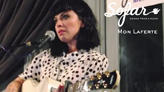 Mon Laferte - Amor Completo | Sofar Mexico City