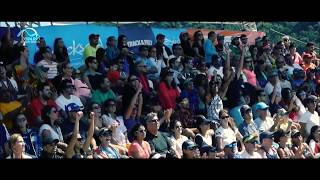 Aftermovie Copa Rio Beach Tennis 2017