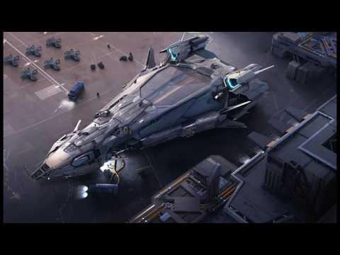 RSI Polaris, A ship with a purpose.