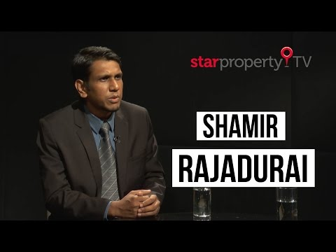 How good security affects property value | Shamir Rajadurai Ep10