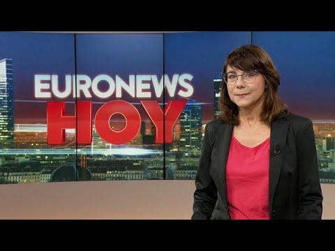 Euronews Hoy   Las noticias del viernes 2 de agosto de 2019