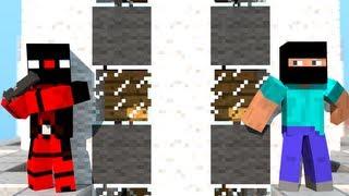 Прохождение карт в minecraft PayDay в Minecraft