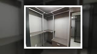 김포호반베르디움6차 더퍼스트  A타입 대형드레스룸
