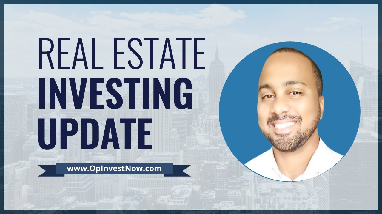 Day in the Life Real Estate Investor: Projects and Biz Update
